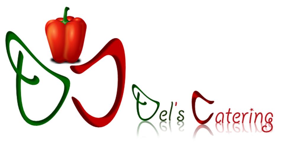 DelsCatering Logo